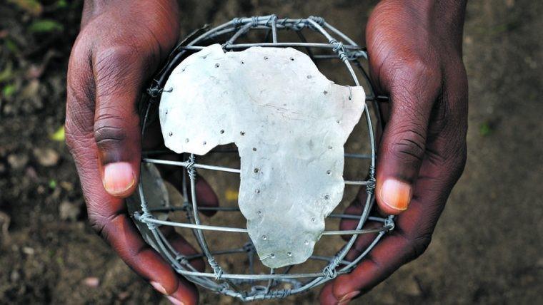 Η Αφρική στα χέρια μας