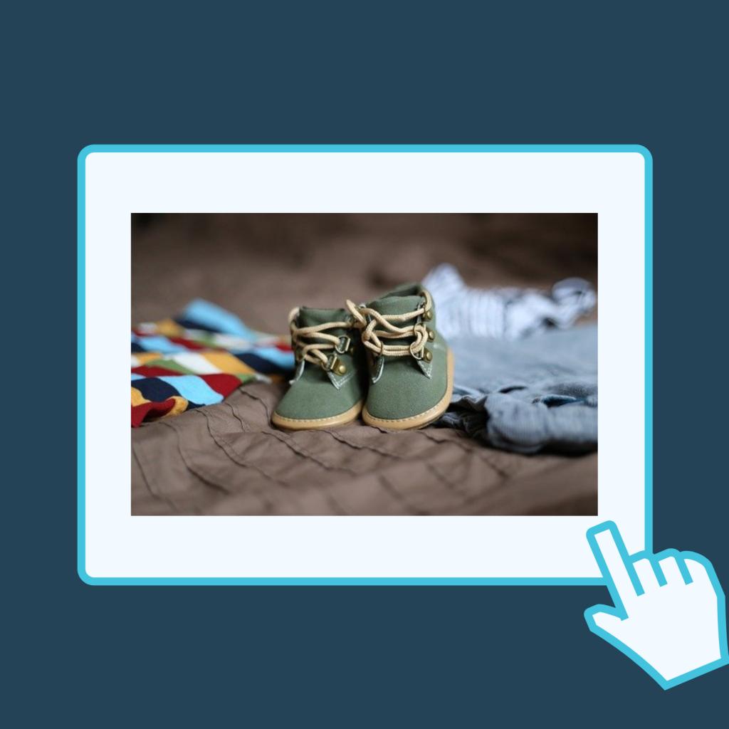 παιδικά ρούχα παππούτσια μπλούζες παντελόνι δώρα πασχαλινά