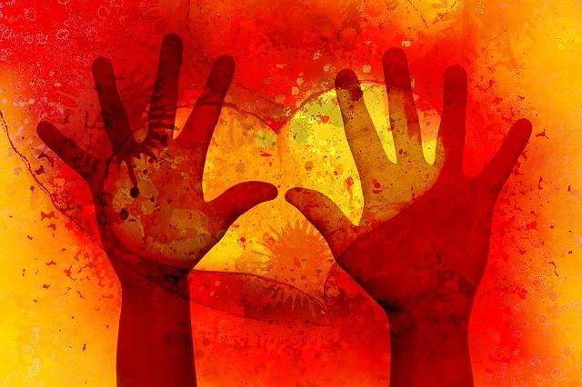 Η «συναισθηματική» εργασία των εθελοντών